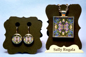 Photographic Jewelry by Sally Rugala